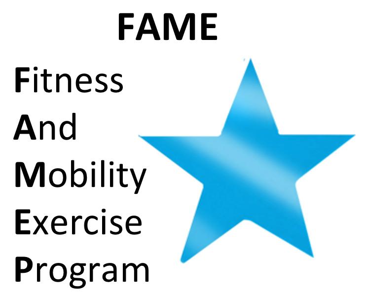 Fame icon
